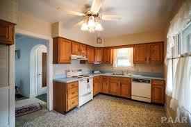 Kitchen Cabinets Peoria Il by View Property 1213 E Fairoaks Avenue Peoria Il 61603 Christine