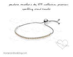 s day bracelet pandora s day 2018 jewellery preview mora pandora