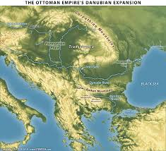 Location Of The Ottoman Empire by The Geopolitics Of Turkey Searching For More Stratfor Worldview