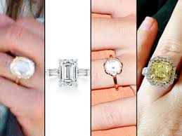Jennifer Aniston Wedding Ring by Who Had The Best Engagement Ring Of 2012 Jennifer Aniston