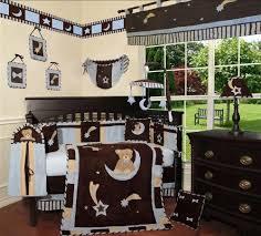 Honey Bear Crib Bedding by 14 Piece Crib Bedding Sets