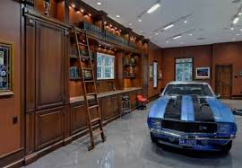 Functional Garage Design Ideas And Storage Organization Tips To - Garage interior design ideas