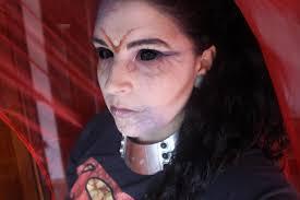 Dead Halloween Makeup by Dead Mermaid Queen Makeup Tutorial Youtube
