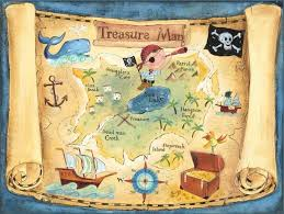 treasure map 15 best treasure map inspiration images on pirate