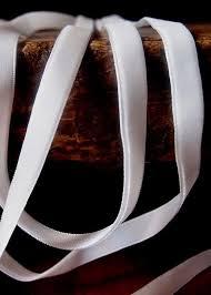white velvet ribbon white velvet ribbon diy wedding afloral