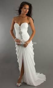 white prom dresses holiday dresses
