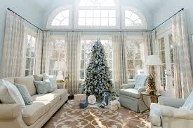 holiday christmas interior decorating services in atlanta