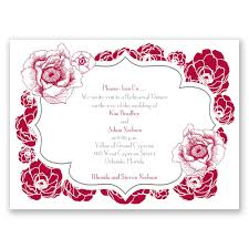 sip and shop invitation rehearsal dinner invitations invitations by dawn