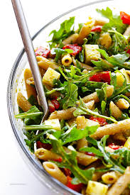 Pasta Salad Recipes With Italian Dressing 5 Ingredient Pasta Salad Gimme Some Oven