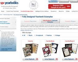 yearbook websites 7 great websites to create high school yearbooks online