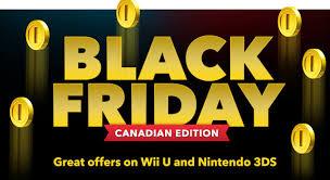 black friday 3ds game deals canadian black friday nintendo deals darkain arts gamers