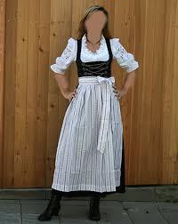 الزي التقليدي الالماني2013 احدث اجمل