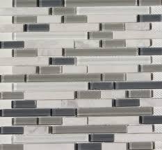 Kitchen Backsplashglass Tile And Slate by Glass And Stone Backsplash Tiles Zyouhoukan Net
