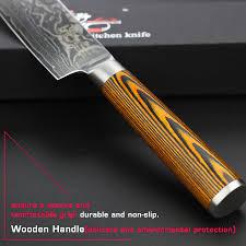vg10 kitchen knives aliexpress com buy haoye 5