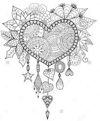 482 anti stress coloring pages images coloring