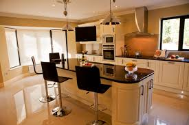 installing kitchen island installing a kitchen island swag lighting table ideas