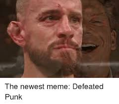 The Newest Memes - the newest meme defeated punk meme on me me