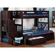 bunk bed storage stairs fpudining