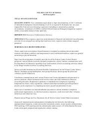 payroll job description create my resume best payroll specialist