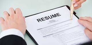 How To Write A Successful Resume 5 Effective Tips To Write A Successful Cv Gulflancer