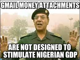 Meme Wallet - google wallet for scammers on memegen