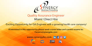 Air Quality Engineer Cover Letter Qa Consulting Jobs Resume Cv Cover Letter