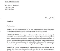 download what a cover letter should look like