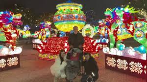 retama park christmas lights holiday magic festival of lights retama park youtube