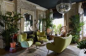 Home Decor London The Magical World Of Sera Hersham Loftus Sera Of London The