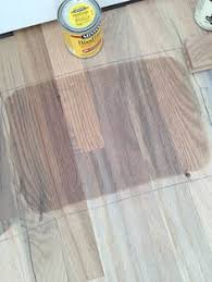 Flooring Wood Stain Floor Colors From Duraseal By Indianapolis by 1 2 Weather Oak And 1 2 Classic Grey Stain Example Staining