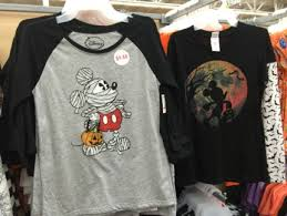 disney halloween shirts at walmart the main street mouse