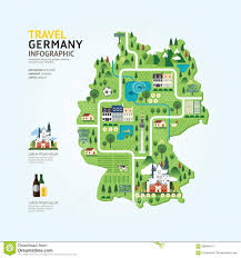Kiel Germany Map by Maps Update 500621 Germany Travel Map U2013 Germany Attractions Map