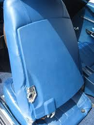 1968 corvette seats 1968 corvette big block convertible
