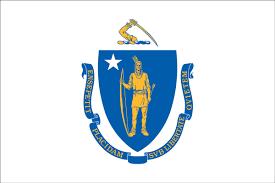 massachusetts state flag flagnations