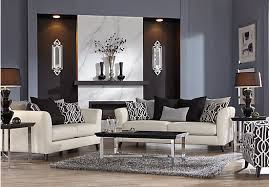 Shop Living Room Sets Picture Of Sofia Vergara Summerlin 5 Pc Living Room From Living