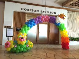 Home Balloon Decoration decor awesome unique balloon decorating home decoration ideas