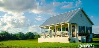self sufficient homes in belize made for the freedom seeker