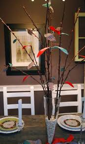Tree Branch Centerpiece Top 34 Cool And Budget Friendly Thanksgiving Centerpiece Ideas