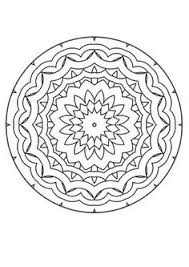 free printable spiritual mandala coloring amazing coloring pages