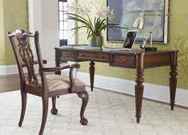 Allen Home Interiors Edwardian Home Office Ethan Allen