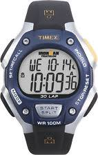 Indiglo Night Light Timex Indiglo Mens Watch Ebay