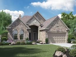 House Plans San Antonio Texas Lonestar At Alamo Ranch New Homes In San Antonio Tx 78253