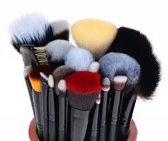 top 5 of the best professional makeup brushes sets reviews
