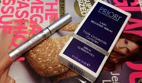 priori lash recovery serum review she might be loved