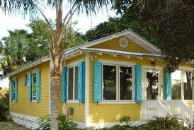 everglades city has a good number of historic old florida homes