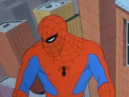 Retro Spiderman Meme - marvel cartoons of the 60s and 70s retro marvel tv the escapist