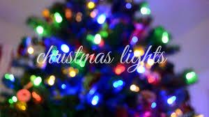 christmas lights breyer music video merry christmas 2015