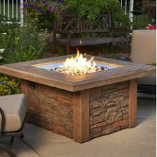 How To Build A Propane Fire Pit Table by Shop Fire Pits U0026 Patio Heaters At Lowes Com
