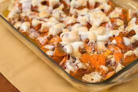 candied yams sweet potatoes cooking with libby