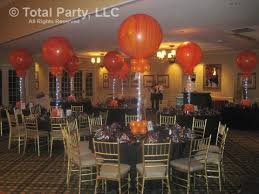 centerpieces for party tables nj party planning event coordinator balloon party